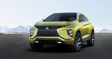 News Release Mitsubishi Motors