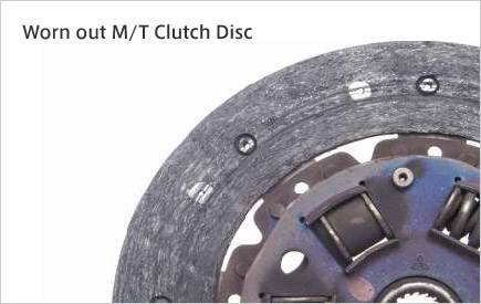 Clutch Disc Driveline Illustrated Service Amp Parts