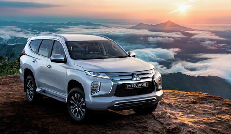 Products Mitsubishi Motors