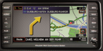 Europe | Data Update for Navigation | Products | MITSUBISHI MOTORS