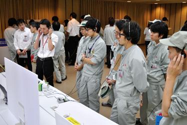Product quality improvements csr mitsubishi motors for Mitsubishi motors customer service