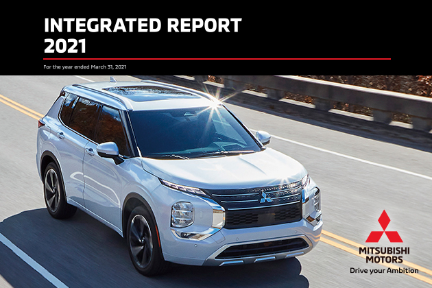 Global Website | MITSUBISHI MOTORS